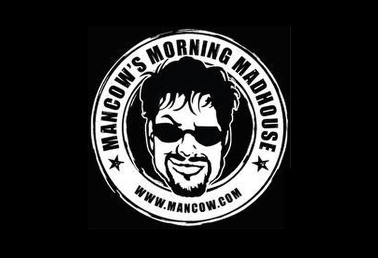 Mancow's Morning Madhouse