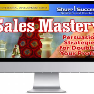 Sales Mastery: Sales Coaching Program