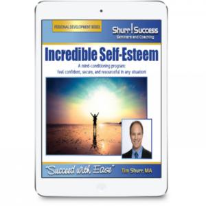 Incredible Self-Esteem (Brain Software)