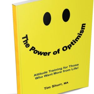 The Power Of Optimism (Softcover)