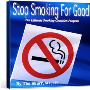 Stop Smoking For Good!