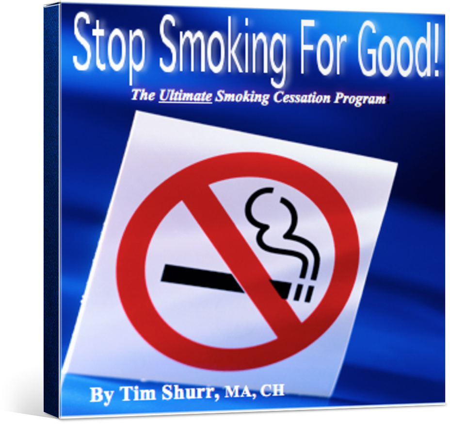 Stop Smoking For Good!
